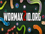 Wormax2.io Play Unblocked