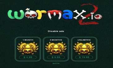 wormax2.io boosters