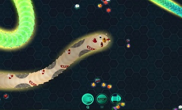 Photo of Wormax2.ioApk Download